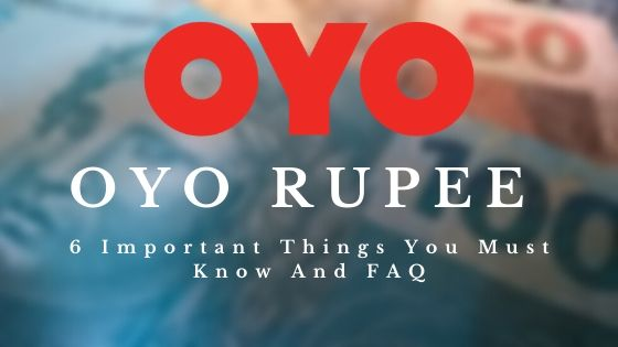 OYO Rupee